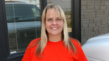 Susan Smiley, Toms Plumbing Solutions, Springfield, IL - 217-525-8688