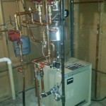 Tom's Heating, Air Conditioning and Plumbing provides sales, installation & service of heating, AC and plumbing systems.