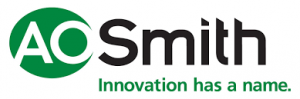 AO Smith  plumbing products - Innovation has a name.