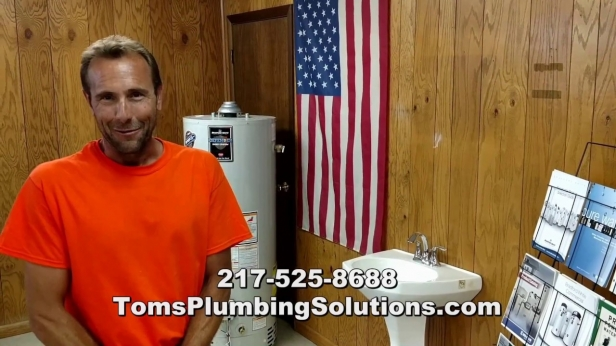Learn more about Tom's Plumbing Solutions​ from Jarett Smiley​.